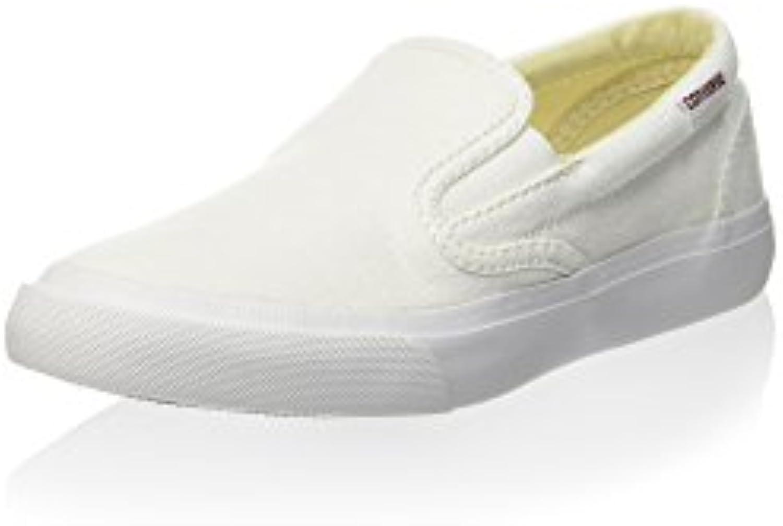 Converse Chucks children 651775 C C C All Star Core Slip White white natural white d05ee7