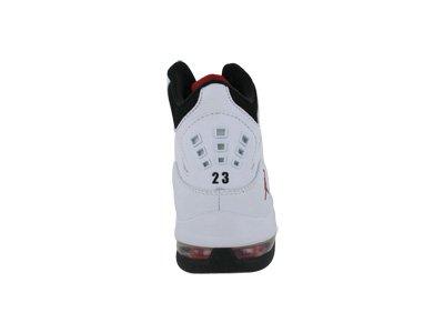 Nike M nkct Top Ls T-shirt à manches longues, homme Blanc