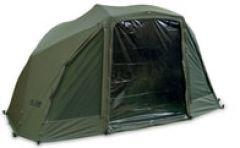 Fox Supa 60' Overwrap MK2 - Angelzelt Überwurf für Fox Supa Brolly, Zeltüberwurf, Zelt zum Angeln, Anglerzelt