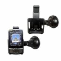 Original Haicom KFZ Halter mit Halteschale für HTC Touch Cruise 2 (2009)