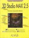 3d Studio Max 2.5 por Francisco Zarandieta Moran
