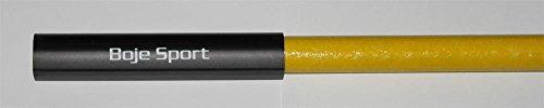 barra-per-salto-in-alto-in-fibra-di-vetro-lunghezza-400-cm-colore-giallocon-guarnizioni-nere