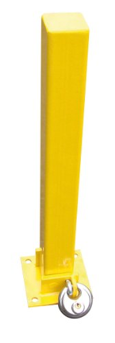Maypole MP9737 Bolt Type Fold Down Security Post