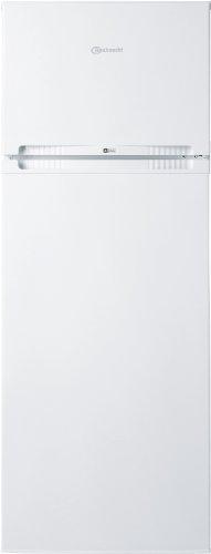 Bauknecht KDA 2473 A2+ WS Kühl-Gefrier-Kombination / A++ / Kühlen: 187 L / Gefrieren: 39 L / Abtauautomatik
