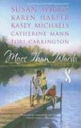 More Than Words Volume 3: Homecoming Season\Find The Way\Here Come The Heroes\Touched By Love\A Stitch In Time