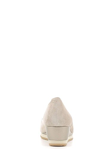 Stonefly 106015 Mocassino Donna Scamosciato Blu-Navy Tortora