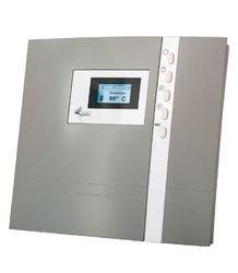 Karibu Steuerung Premium für Bio-Kombiöfen bis 9 kW