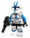 501st CLONE TROOPER - LEGO Star Wars Minifiguren