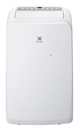 Electrolux Exp09Hn1W6 Chillflex 9 Plus Climatizzatore Portatile, 9000 BT, 1000 W, 44...