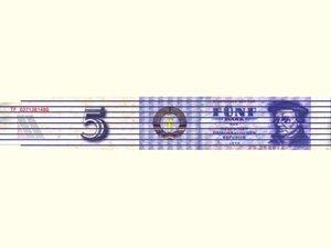 Zollstock 5 Mark ++ DAS Ostprodukte Geschenk – DDR Traditionsprodukt und Ossi Kultprodukt – Geschenkidee für alle Ostalgiker aus Ostdeutschland vom Ostprodukte Experten – Ostpaket mit DDR Klassiker – Ideal für jedes DDR Geschenkset ++ GRATIS: Zu jeder Lieferung erhalten Sie immer genau die hier angezeigte DDR Geschenkkarte (copyright Ostprodukte-Versand) !! ++