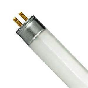 T4 20W Bulb / Tube for Under Shelf Lighting (565mm inc pins, 550mm excl pins, 4000K Cool White)
