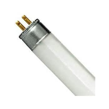 3 Pack T4 16w Warm White Flourescent Tube Robus LFT416 452mm LSTR16W