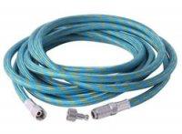 Blauer Schlauch Fengda® BD-30, anschlussbar, 3,0m Gewinde G1/8 - G1/8