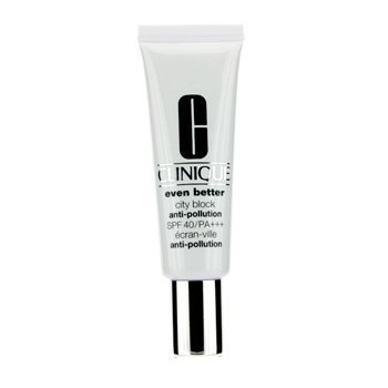 Clinique Even Better City Block Anti-Pollution SPF 40/PA+++ 30ml/1oz by Trifing