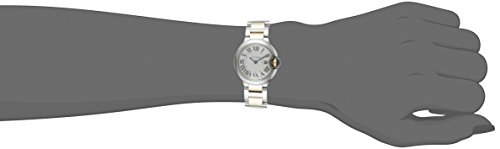 Cartier W69007Z3 – Women's Wrist Watch – Silver