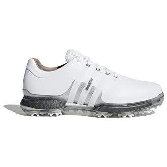 huge discount 00e18 3653e adidas Tour 360 Boost 2.0 - Zapatillas de Golf para Hombre, Color Blanco,  Talla