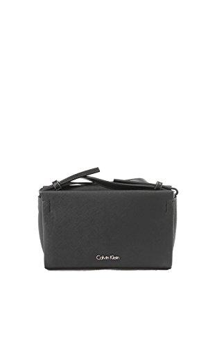 Calvin Klein K60K602107 Nero