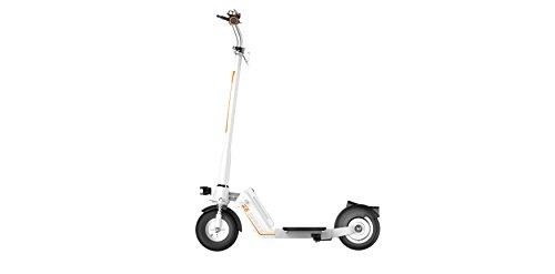 Airwheel - Patinete eléctrico Z5, para Hombre, Blanco, 84x 110x 55,6cm