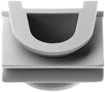 Preisvergleich Produktbild Gira 01330 Verbindungsstück WG, 001330