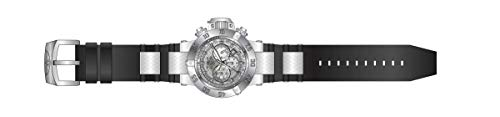 Uhren Armband für Invicta Subaqua 0924 (Watch-gummi Invicta)