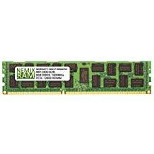 Dell snppkcg9C/8G a79906138GB (1x 8GB) PC3L ECC Registriert RDIMM Speicher für Dell PowerEdge T320 (Registrierter Speicher)