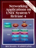 Networking Applications on Unix System v Release 4