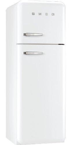 Smeg FAB30RB1 Kühlschrank/A++ /Kühlteil229 liters /Gefrierteil64 liters