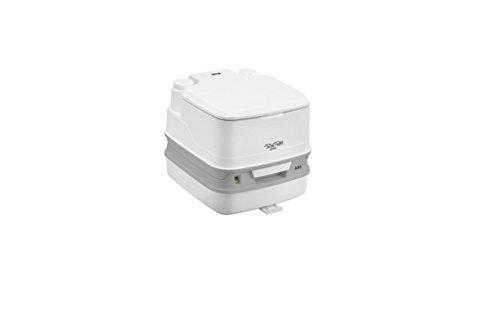 21QuY53gcDL - Thetford 92828 Porta Potti 335 Portable Toilet, White-Grey 313 x 342 x 382 mm