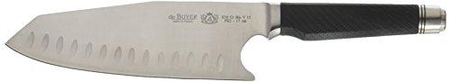 De Buyer 4280.17 FK2 Couteau de Chef Asiatique 17 cm