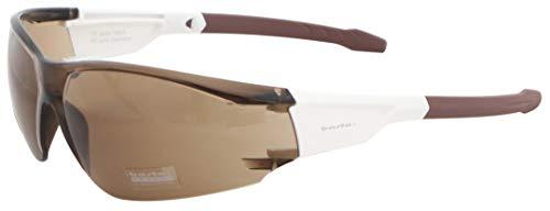 BASTA SKATE Sonnenbrille white/brown