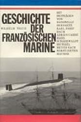Geschichte der französischen Marine. Das Meer der Franzosen