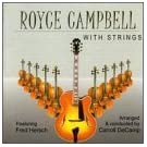 With Strings by Royce Campbell