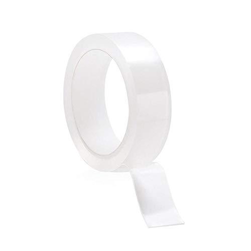 FOONEE Dichtungsband PE selbstklebendes Klebeband, wasserdichtes Dichtungsband für Küche Badezimmer Dusche Badewanne WC Wand Abdichtung (9,84 Fuß Länge, 30 mm 1 Pack), 16.4 Ft
