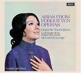 Airs D'Opéras Oubliés (Arias From Forgotten Operas)