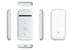 ZTE MF65 USB MiFi Hotspot Stick