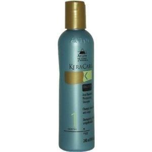 KeraCare Dry & Itchy Scalp Moisturizing Shampoo, 8 OZ - Read Reviews