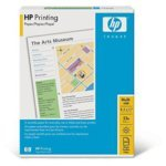5 X Hewlett-Packard HP Printing Paper A4 80g weiß 500Blatt CHP210