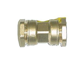Anschlussverschraubung mm (Rp