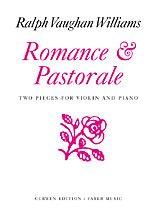ROMANCE PASTORALE VIOLIN & PIANO (Faber Edition)