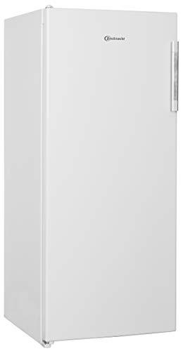 Bauknecht GKN 14G3 A2+ WS NoFrost Gefrierschrank / 200 kWh/Jahr / 142 cm Höhe / 175 L Gesamtnutzinhalt / 41 dB / NoFrost