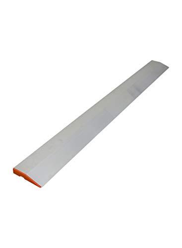 Trapez Kartätschenset (1,0 m + 1,2 m + 1,5 m + 1,8 m) Kartätsche Abziehlatte Alu Profilkartätsche Richtscheit Alu-Latte Putzlatte