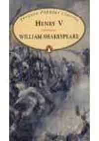 King Henry V (Penguin Popular Classics)