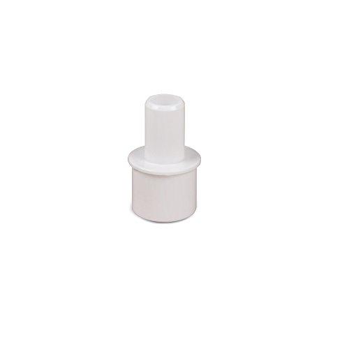 AQUADE Reduzierung: Aussen 32 x 12 mm Reduziermuffe PVC Klebemuffe für Whrlpoolbau oder Gartenbau Whirlpool Fitting