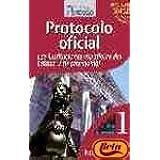 Protocolo Oficial (+ Cd-Rom) (Area De Formacion)