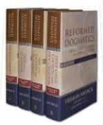 Reformed Dogmatics (4 volúmenes)