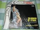 Armando Trovajoli - 7 uomini d'oro - LP