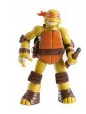 e Mutant Ninja Turtles Cake Topper, Michael Angelo ()