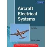Aircraft Electrical Systems, 3e