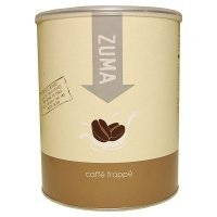 Zuma-Caffe-Frappe-Mix