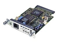 Cisco WAN Interface Card - DSL modem - plug-in module